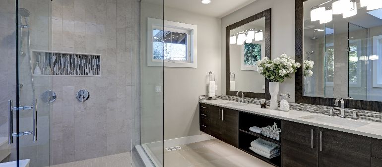 lakeland bathroom remodels 33813 mayfield construction inc